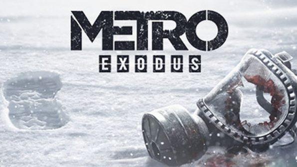 *News* Enthüllung der Ultimativ Limitierten Metro Exodus Artjom Custom Edition 2