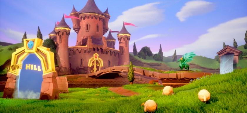 Spyro: Reignited Trilogy für PC und Nintendo Switch angekündigt! 1