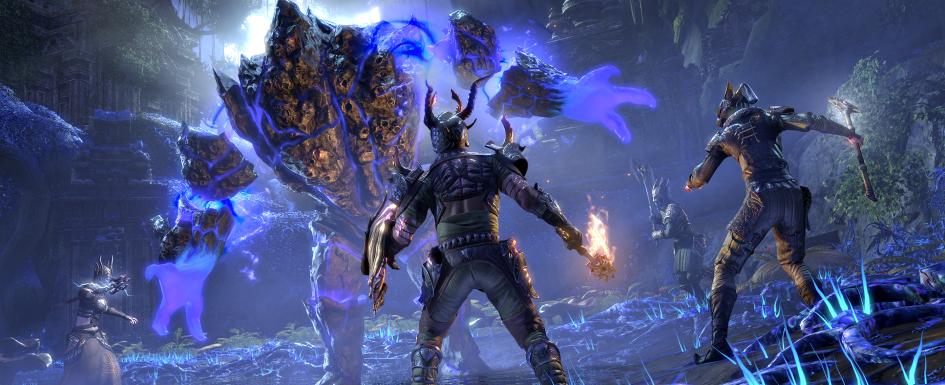 """The Elder Scrolls: Elsweyr """"Scalebreaker""""-DLC und Vorschau auf Update 23 1"""