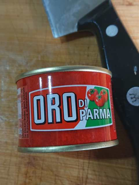 ORO di Parma Produkttest von Brands You Love *Werbung* 10
