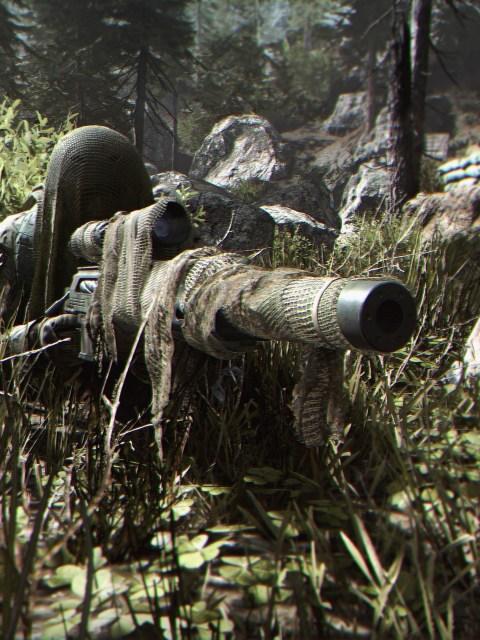Call of Duty: Modern Warfare Multiplayer-Beta war ein voller Erfolg! *News* 2