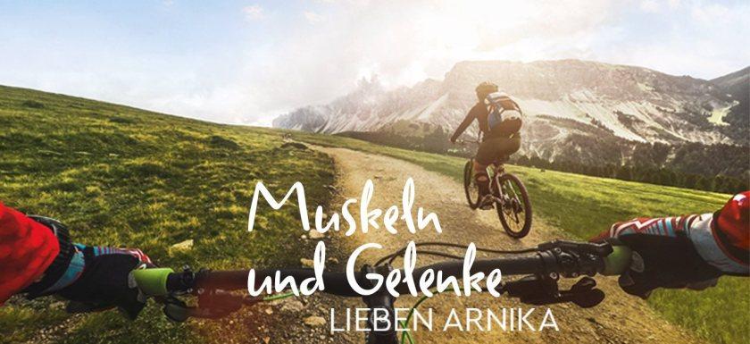 Mit Arnika und Kneipp die Muskeln unterstützen *Werbung* 1