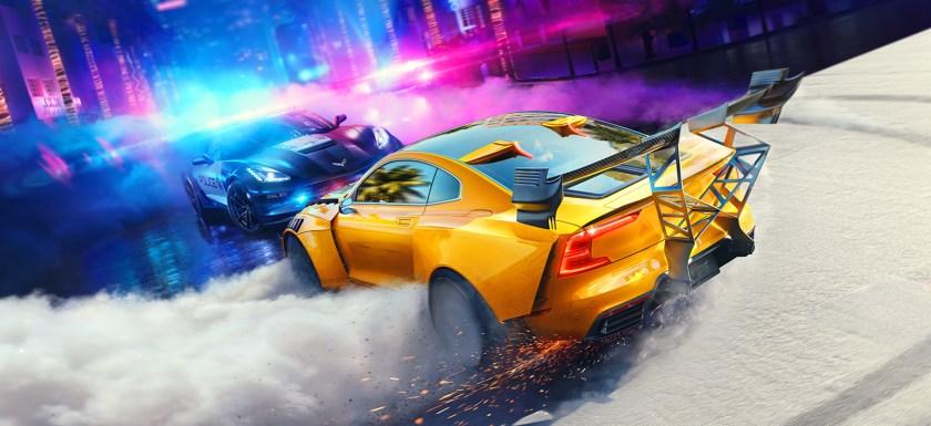 EA gibt Kooperation mit Zuna und Bausa zu Need for Speed Heat bekannt *News* 1