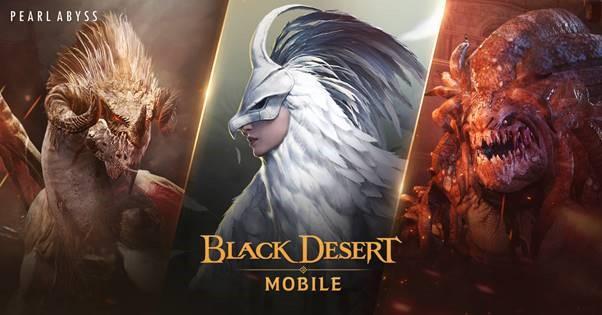 Black Desert Mobile: Weltenbosse schwören Rache in der 2. Saison *News* 8