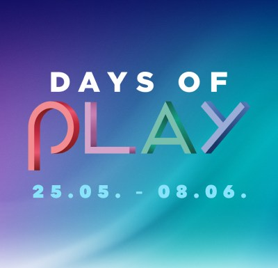 Tolle Sonderangebote von PlayStation während der Days of Play 2020 2