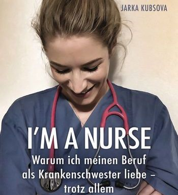 I'm a Nurse von Franziska Böhler *Rezension* 1