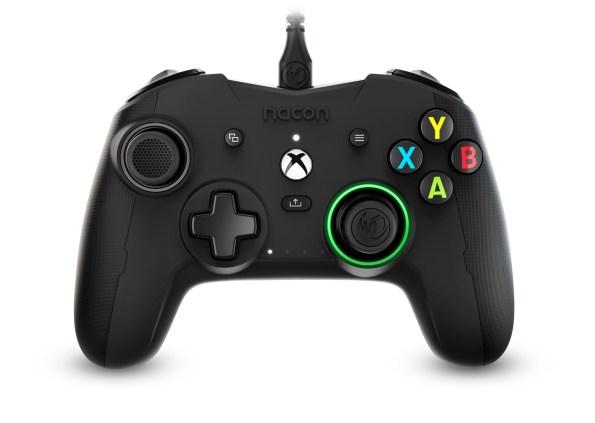 NACON enthüllt speziell für Xbox entwickelte Zubehörserie 2