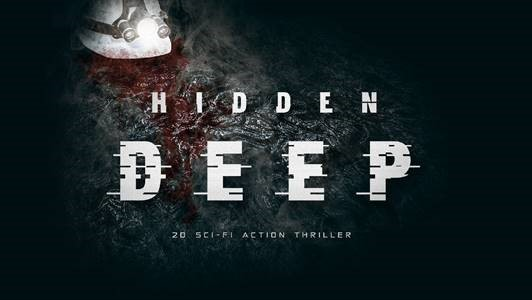 The Thing meets Barotrauma: Klaustrophobischer Sci-Fi-Thriller Hidden Deep angekündigt 1