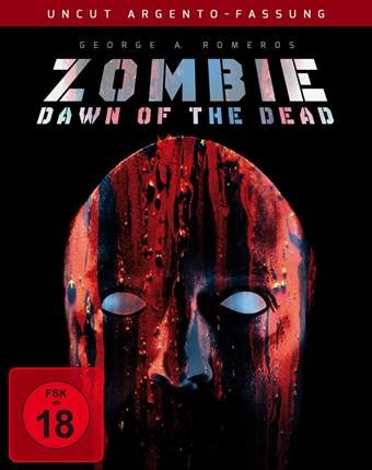 "George A. Romeos ""Zombie - Dawn of the Dead"" im Argento Uncut *Rezension* 2"