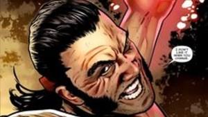 Sebastian Shaw - X-Men