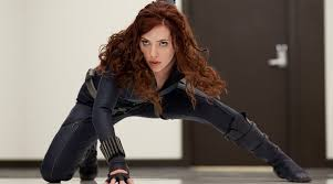 Top 20 Black Widow Mcu Quotes Narik Chase
