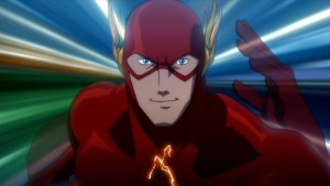 Justice League The Flashpoint Paradox