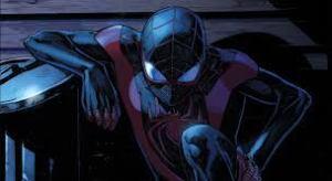 Marvel Comics - Spider-Man - Miles Morales
