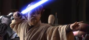 Star Wars - Obi-Wan Kenobi - Ewan McGregor