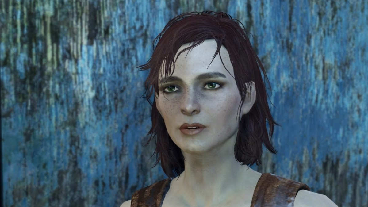 Top 10 Cait Quotes in Fallout 4