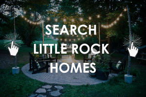 Search Little Rock Homes