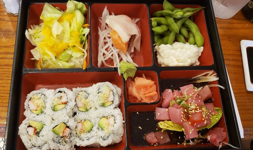 An Ode to Hanaroo Sushi Bar