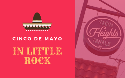 Cinco de Mayo Events in Little Rock: Thursday to Sunday