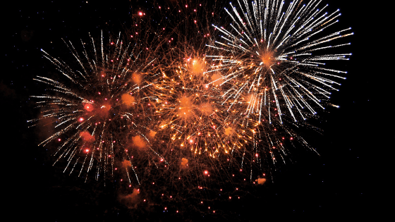 Arkansas Fireworks + Day Activities for 4th of July 2019