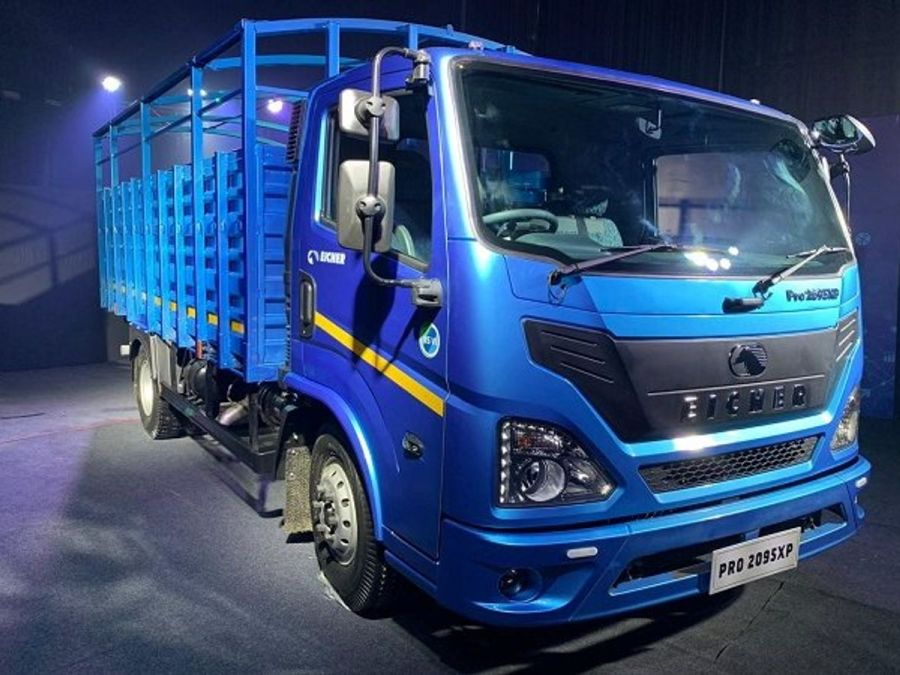 Ashok Leyland Truck Spare Parts