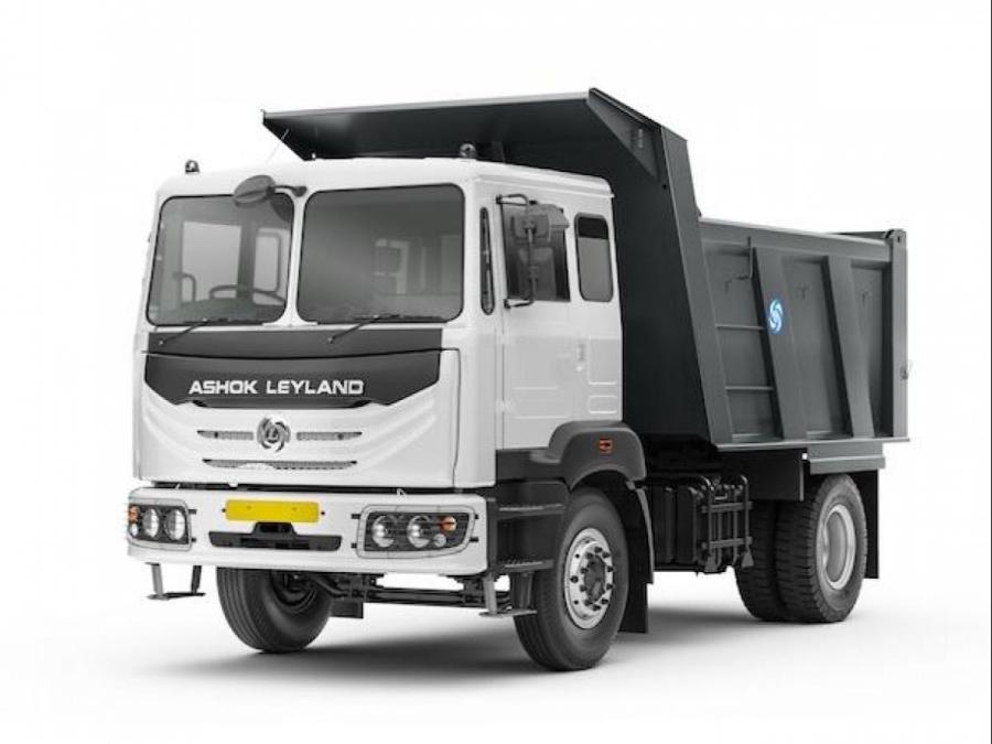 Tata Spare Parts in India