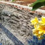 renovasi kolam renang di jagakarsa