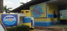 anak air swim school