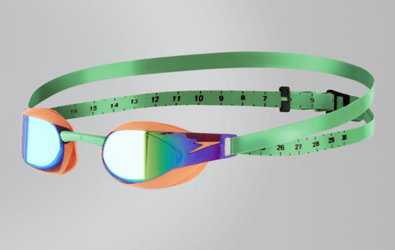 kacamata renang speedo