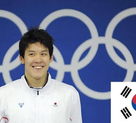 atlet renang putra korea selatan