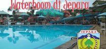 Waterboom di Jepara