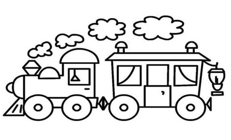 Download Sketsa Mewarnai Gambar Sekolah Tk Ajari Teknik Ini