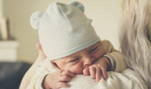 ciri bayi introvert
