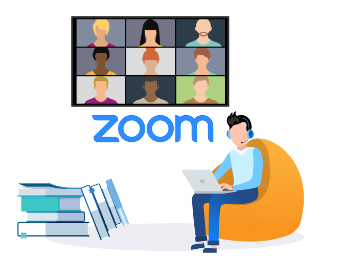 Cara Menggunakan Zoom dan Tips Agar Data Pengguna Tetap Aman
