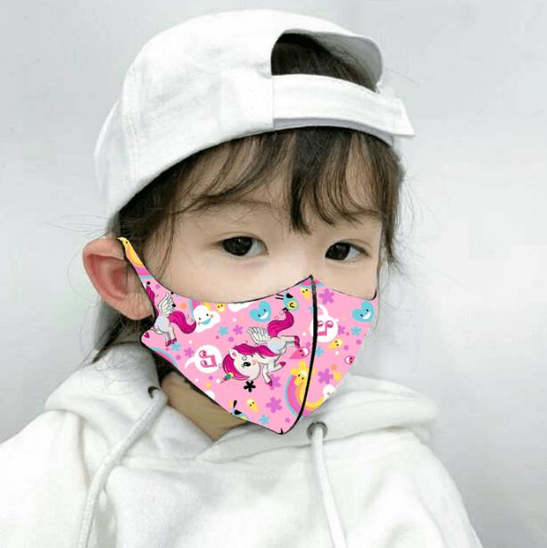Masker Untuk Bayi: Ini 3 Hal Penting Yang Wajib Bunda Tahu