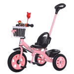 sepeda bayi