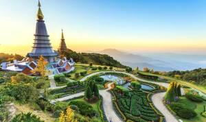 Belajar Bahasa Thailand via his-travel.co.id