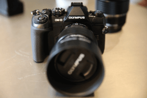 Be Prepared, December is Coming, and Olympus OM-D E-M1 Mark II is Coming Too!!