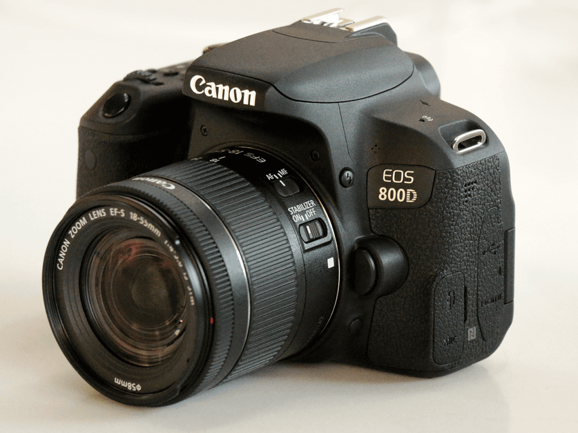 Canon EOS 800D Specs, Reviews, Including Design and the Prices