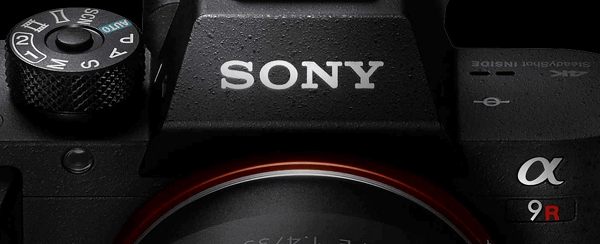 Sony A9 Specification Rumor