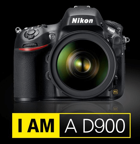 Nikon D900 Specification - Nikon Upcoming Monstrous DSLR