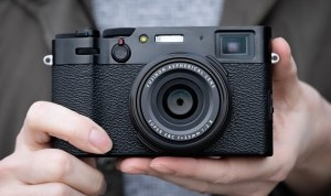 New Fujifilm X100V; Significant Upgrade of X100F with more Robust and Stylist Form Factor