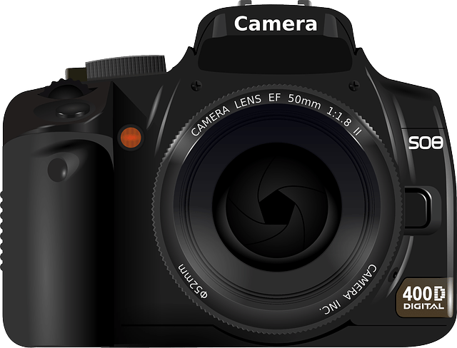 Digital Camera, A Usefully Compact Photography Device 1