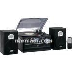CD Stereo System, a Classically Modern Entertainment System 10