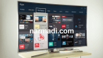 Samsung JS9500, A PowerfulSmart TV from Samsung 5