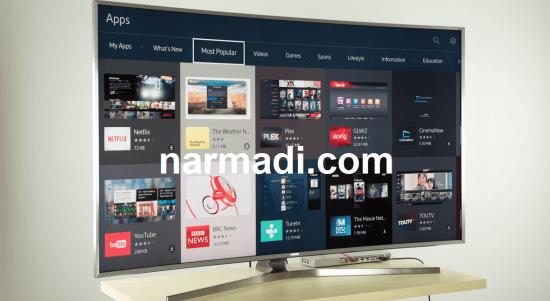 Samsung JS9500, A PowerfulSmart TV from Samsung 1