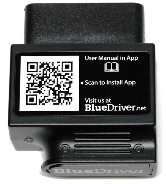BLUEDRIVER OBD2 Bluetooth Scan Tool Product Review 4