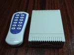 Radio Remote Control Receiver for Door Lock Approval Requirements
