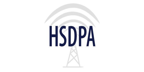 Approval Test Standard for HSDPA Modem 4