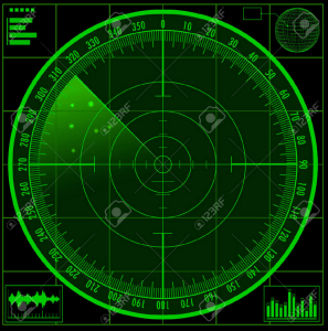 Radar Testing Standard for Approval (Surveillance and Maritime).