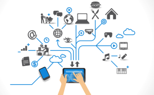 Be Ready for Internet of Things, the Concept of whole Connected Devices.(1)